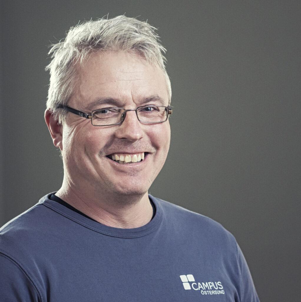 Robert Björklund