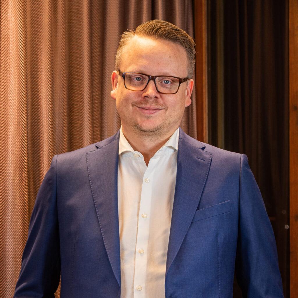 Christian Haglund