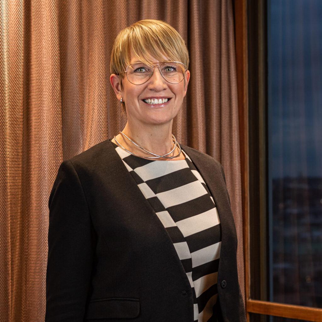 Charlotta Wallman Hörlin