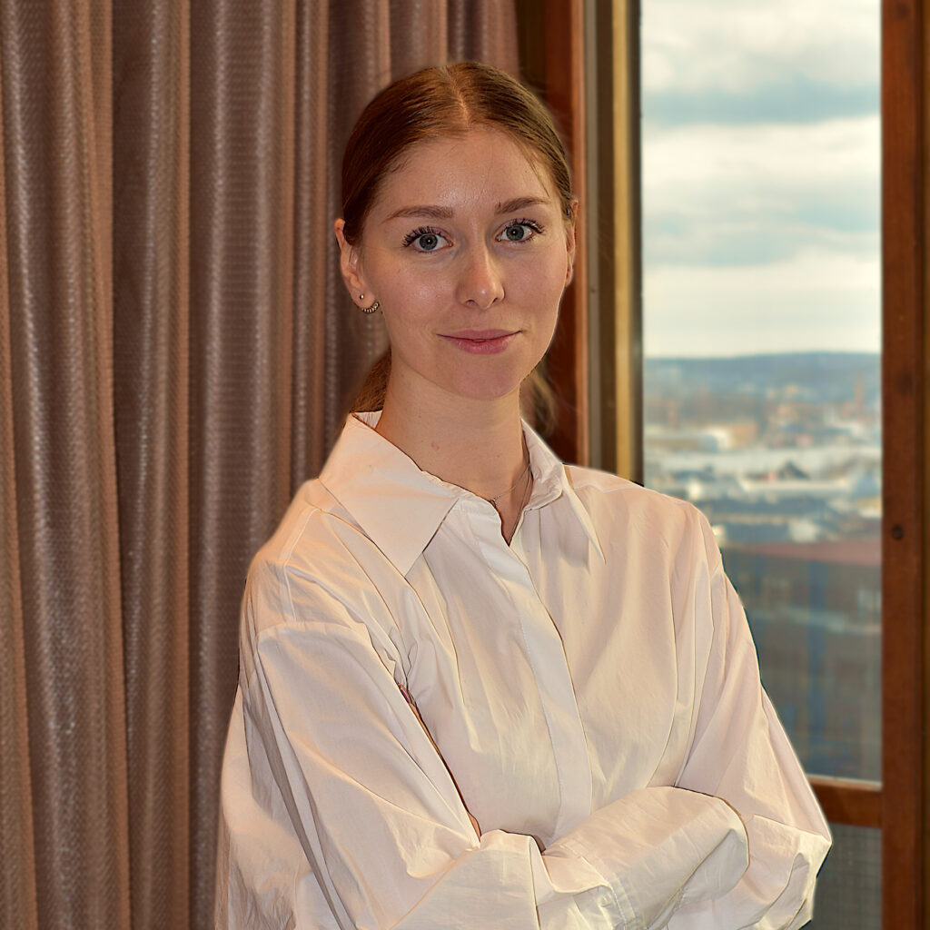 Jennifer Ström