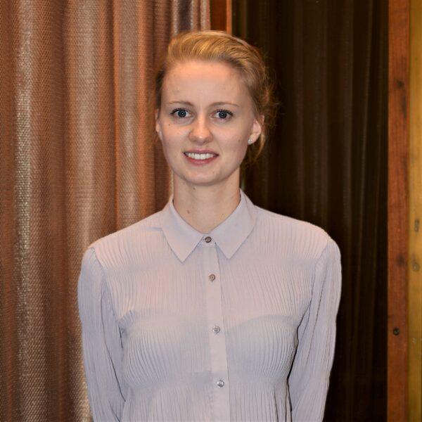 Emma Johansson