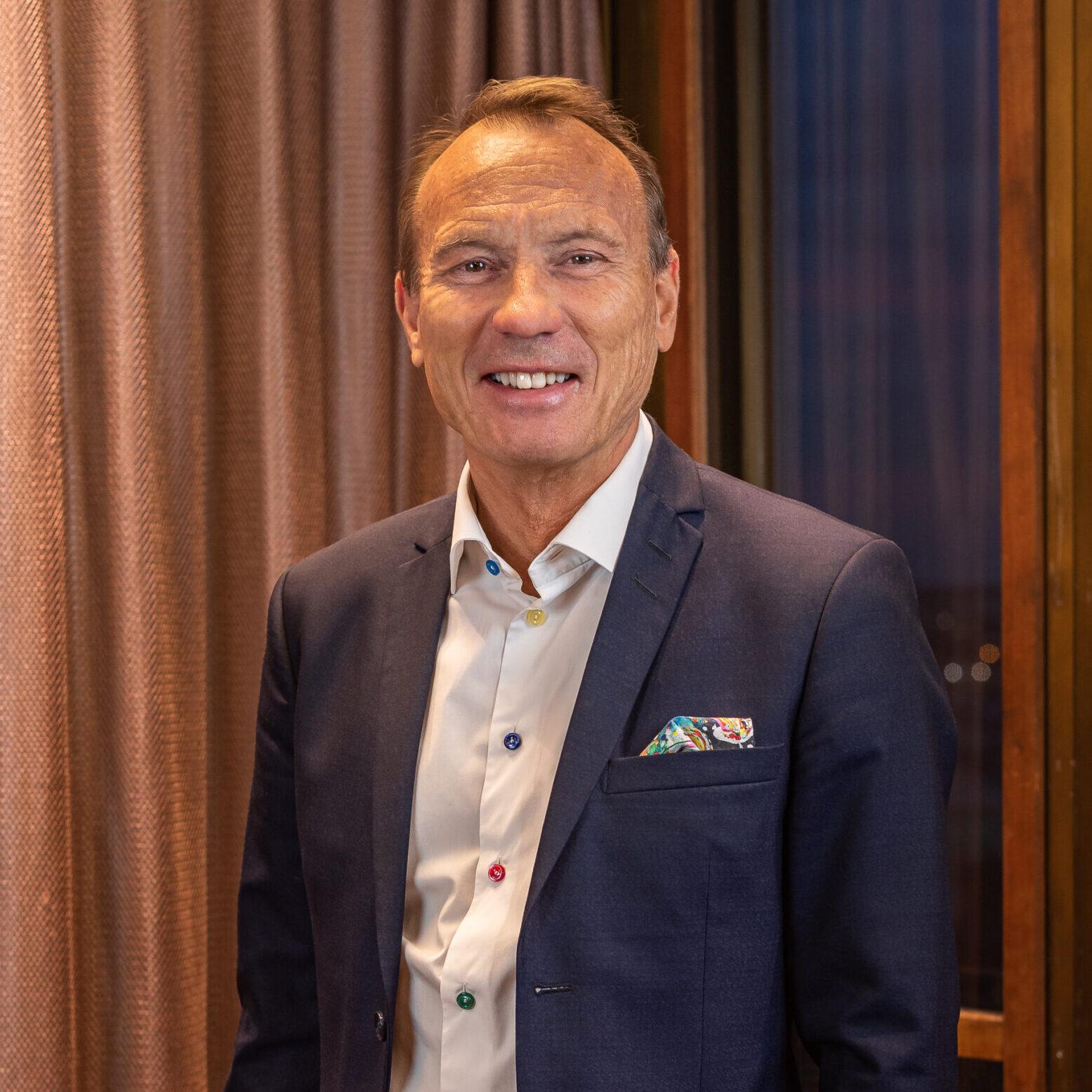 Magnus Jarlén